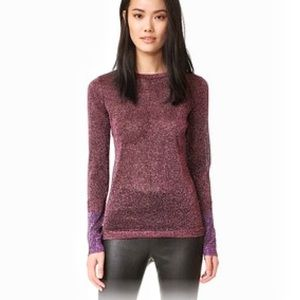 BCBG MaxAzria Limited Edition Runway Sweater